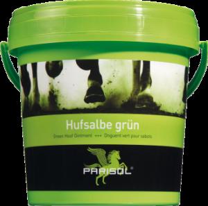PARISOL-Hufsalbe m. Lorbeer grün 500ml