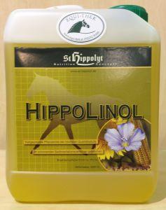 St.Hipolyth HippoLinol 2,5 Liter Öl
