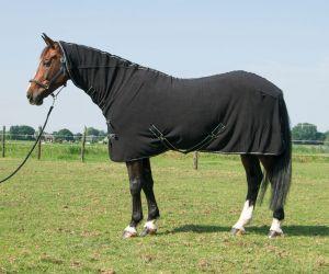 Halsteildecke Fleece