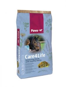PAVO Care4Life Strukturmüsli 15kg