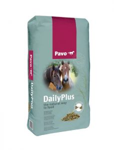 PAVO Daily Plus Mischstruktur 90l