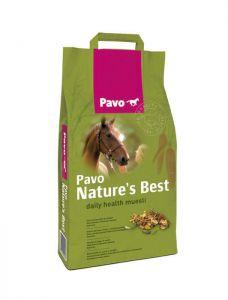 PAVO NaturesBest KLEINPACKUNG 3kg Sack
