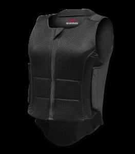 Rückenprotector P07 Rundumschutz Jug.