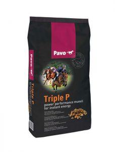 PAVO Triple P Power Müsli 15kg