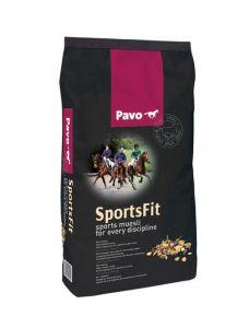 PAVO Sports Fit Müsli 15kg