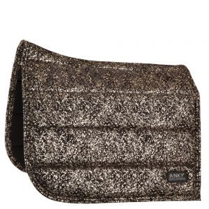 ANKY Saddle Pad m. Glitzertropfen