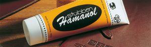 Hamanol Lederpflegemittel