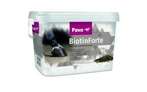 PAVO Biotin Forte3 kg