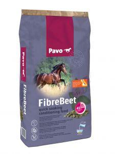 PAVO FibreBeet 15kg Rübenschn./Luzerne