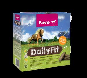 PAVO Daily Fit Vitaminblock 12,5kg