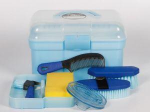 Putzbox 6-teilig gefüllt