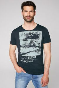 CD Herren T-Shirt MOUNTAIN