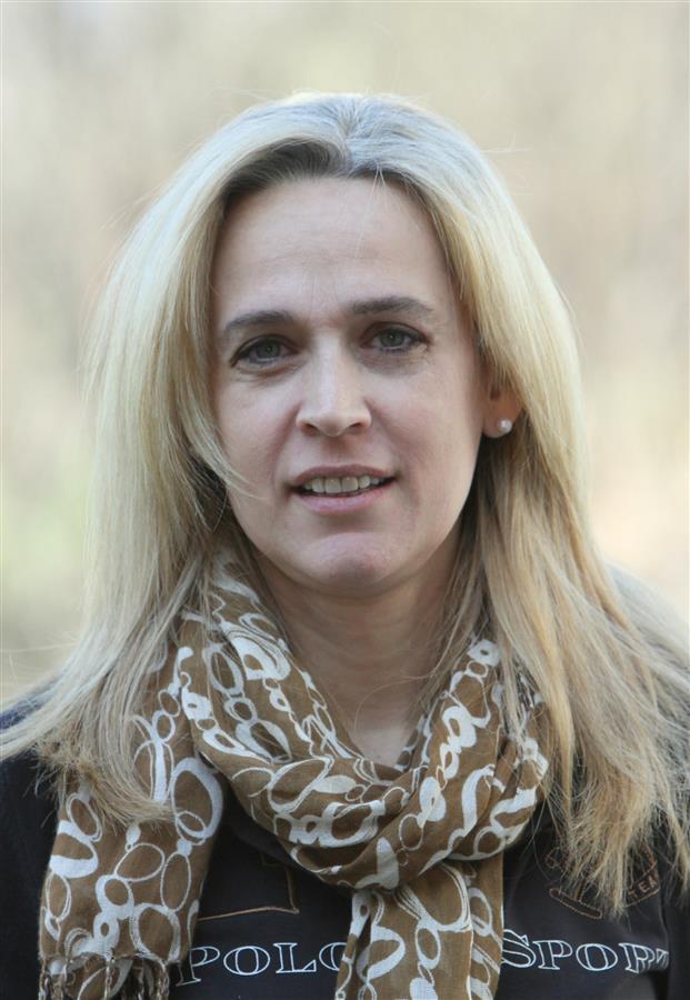 Birgit Katter