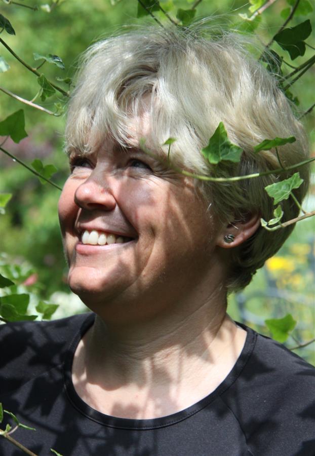 Eva Grabensteiner