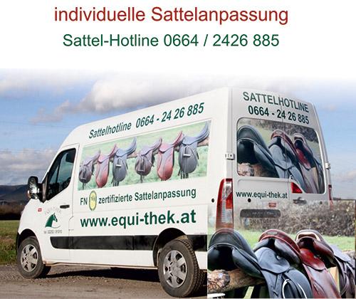 Sattelmobil